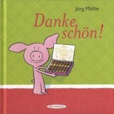 Danke schön! von Jörg Mühle