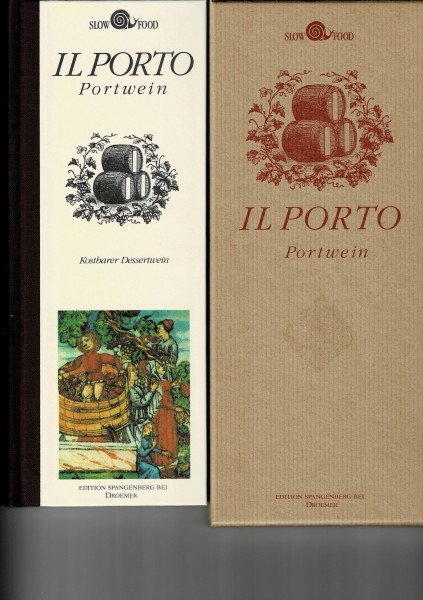il Porto - Portwein von Leonaldo Romanelli