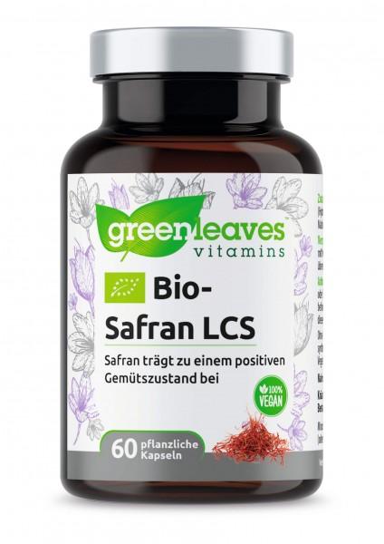 Bio-Safran LCS 60 Kapseln