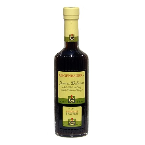 "Sehr alter Apfel-Balsamico ""James"", 250 ml"