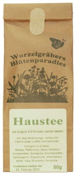 BioKräuter-Tee HAUSTEE, 80 g