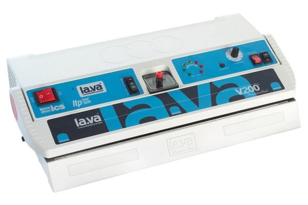 Vakuumiergerät V.200 Premium, Doppelschweißnaht