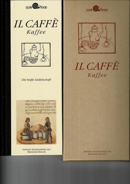 il Caffé - Kaffee von Daniele Rava