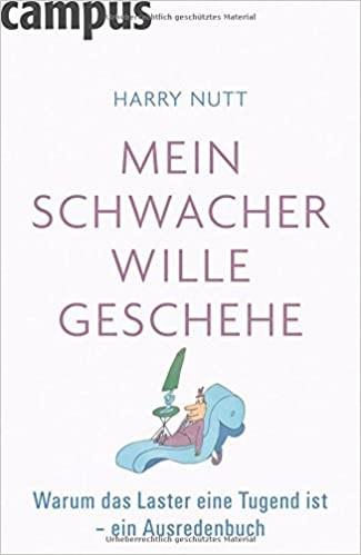 Mein schwacher Wille geschehe - von Harry Nutt