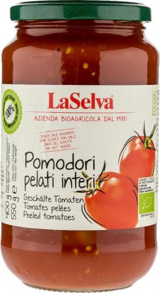 Geschälte Tomaten, 550g