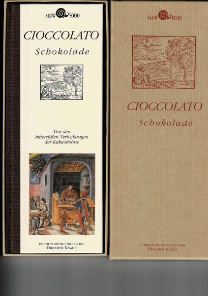 Cioccolato - Schokolade von Marco Menabuoni