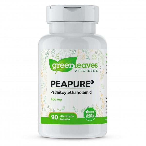 PeaPure® 400 mg