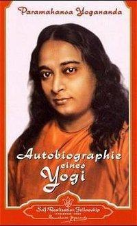 Autobiografie eines Yogi - Taschenbuch von P. Yogananda