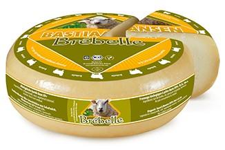Schafsgouda-Käse jung & mild, BIO, ca. 300g, Holland