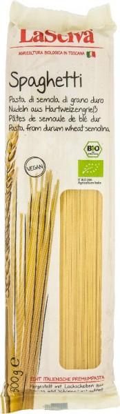 Spaghetti aus Hartweizengrieß, 500g, BIO