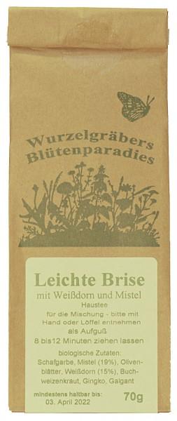 BioKräutertee LEICHTE BRISE, 70g