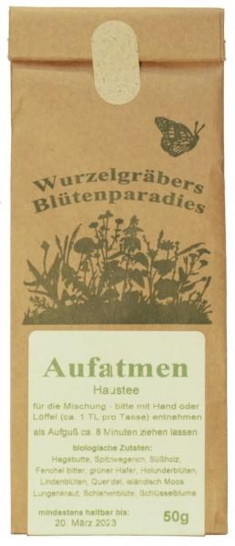 BioKräuter-Tee AUFATMEN, 50g