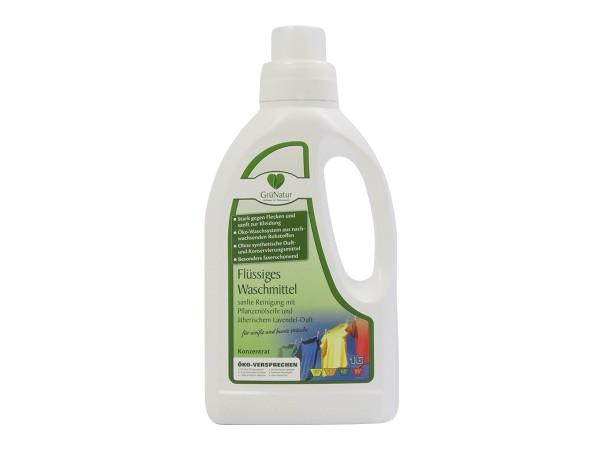 Flüssiges Waschmittel, 750 ml