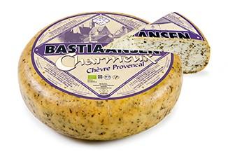 Ziegengouda-Käse PROVENTIAL, BIO, ca. 300g, Holland