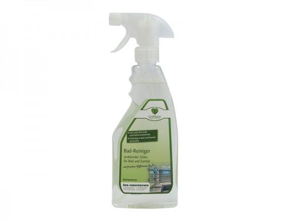 Bad-Reiniger (mit Sprayer beigelegt), 500 ml