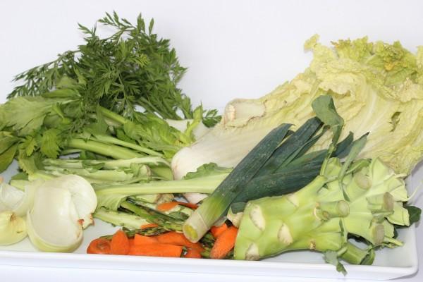 BIO-Gemüsebrühe *HEFEFREI/ZUCKERFREI*, 450g, 100% Vegan